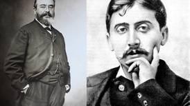 Marcel Prousts far var 1800-tallets Nakstad