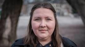 Linn Sæbø Rystad takka ja til å bli den andre kvinnelege hovudpastoren i Frikyrkjas historie