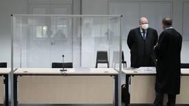 Nazi-sekretær (96) stakk av før rettssaken