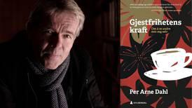 Per Arne Dahls bok om gjestfrihet er kanskje hans viktigste så langt