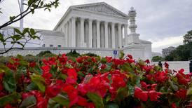 Biden-administrasjonen vil be høyesterett blokkere abortforbud