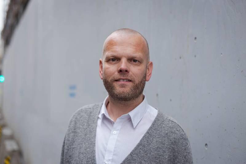 Andreas Nordli, Leder i ungdom i oppdrag. Har skrevet bok om å tro på og leve med Gud.