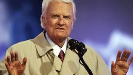 Fra Billy Graham til Donald Trump – det kristne høyres maskuline ideal