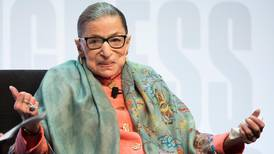 Ginsburgs stemme for likestilling og rettferdighet vil bli savnet i USA og i resten av verden