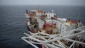 EUs dramatiske kutt i olje- og gassimport kan ramme Norge hardt