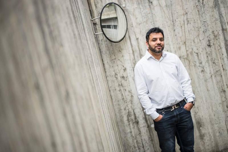 – Jeg er redd regjeringens forslag vil ramme aktiviteter som aketurer, filmkvelder og bordtennisturneringer, sier Arshad Jamil, styreleder i Islamic Cultural Centre.