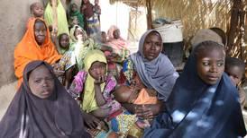 Håper å lege dype sår etter Boko Haram