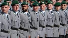 Rabbinar i forsvaret skal motverka jødehets i Tyskland