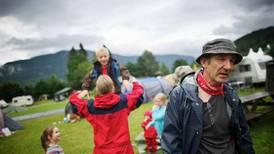 'Mange trengte stevne-fellesskapet da terroren rammet Norge'