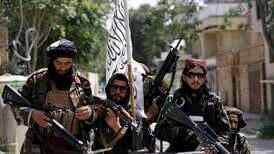 Møt Talibans hemmelige ledere
