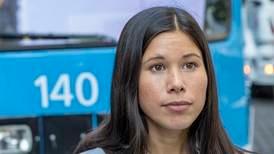 Politiet vurderer etterforskning av trusler mot Lan Marie Nguyen Berg