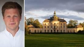 Mister ansvar for gudstjenester og tidebønn på Bjärka Säby-slottet – nå ser kommuniteten etter nye lokaler