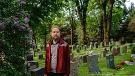 Kommunene vil ikke ta over gravplasser etter forslag fra HEF