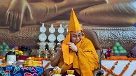 Dalai Lama fyller 85 år og albumdebuterer