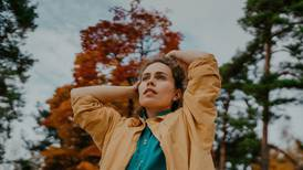 Debutalbum med substans fra Hanna Venia