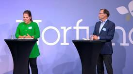Miljøpolitikere (H og Ap): Oljefortiden gir Norge ansvar for ren energi i u-land