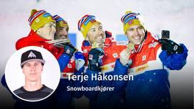 Terje Håkonsen hardt ut mot norske langrennsløpere: Nitrist passivitet