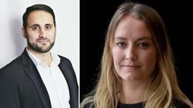 Anklager Høyre for ekteskapskontroll