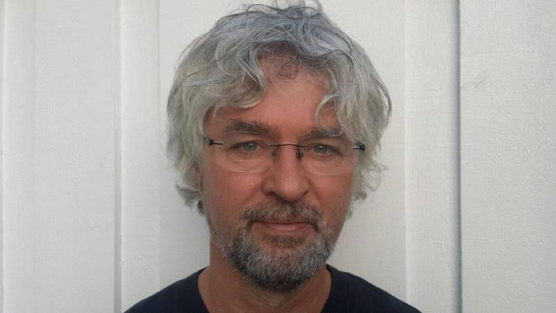 Svein Erik Tuastad, førsteamanuensis ved Universitetet i Stavangers institutt for sosialfag.