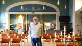 Navnene offentliggjort: – Det preger oss alle i Kongsberg