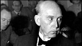 100 år etter Calmeyergatemøtet er skillet fortsatt der