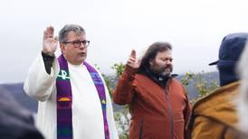 – Kampen i Repparfjord er ikke bare politisk, men en moralsk kamp og et åndelig spørsmål