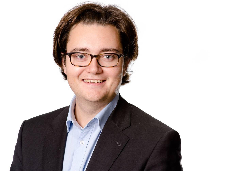 Jens Frølich Holte, statssekretær, utenriksdepartementet, Høyre