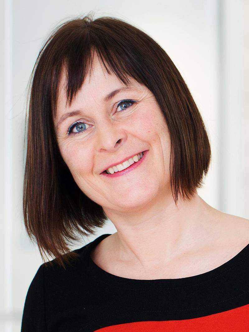 Bente Ailin Svendsen er språkprofessor ved Universitetet i Oslo