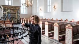 Kirken i Oslo følger med i timen