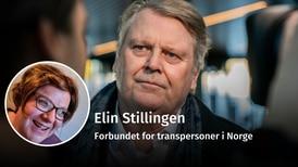 KrF mangler omtanke for transfolk