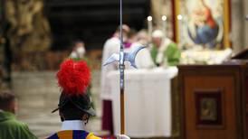 Italiensk politi etterforsker trusselbrev sendt til paven
