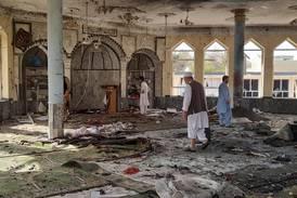 Rabia Musavi er norsk-hazara: – Vi hører om terrorangrep, men det er hazaraene IS rammer