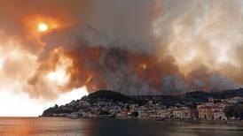 FNs klimapanel: Klimaendringene skjer raskere