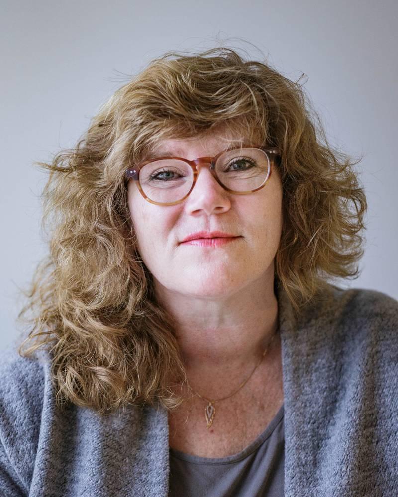 Merete Thomassen