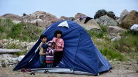 Røde Kors ber Norge hente sin andel av enslige barn fra leirer i Hellas