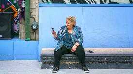 Erna Solberg mener hun har skapt en ny normal i norsk politikk