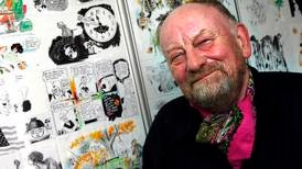 Tegneren Kurt Westergaard, kjent for sine Muhammed-karikaturer, er død