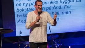 Pastor vil forby e-post i menighetskommunikasjon
