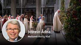 Dialogen med norske jøder står og faller på kirkens vilje til selvkritikk