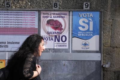 Landet var blant Europas siste med abortforbud. Nå har de stemt ja