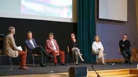 Diskuterte norsk misjon: – Å være hvit kan noen steder skape flere problemer enn det løser