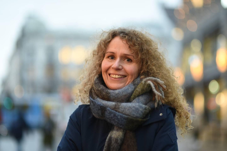 Hanne Cecilie Widnes, Generalsekretær, IOGT i Norge