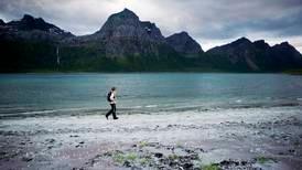 Viser vegen i Norge