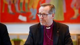 Falsk Facebook-profil utgir seg for å være biskop Halvor Nordhaug