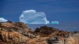 Kraftig issmelting på Grønland: – Nok til å dekke Florida med 5 centimeter vann