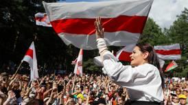 Toskedal nominerer opposisjonspolitikere i Hviterussland til Nobels fredspris