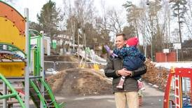 Pinsemenighet starter Hans Nielsen Hauges grunnskole