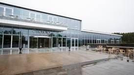 Mener det var galt av håndballag å overnatte på Oslofjord Convention Center