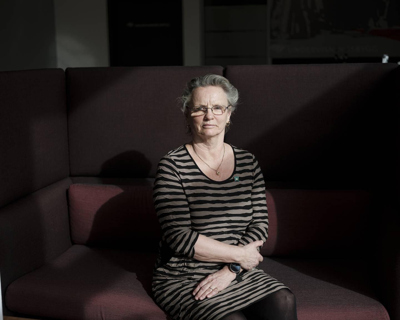 Marit Kjeldby
