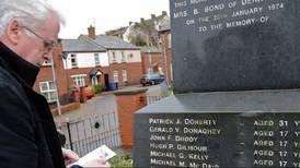 Bloody Sunday-ofre om 22. juli: Alt må fram